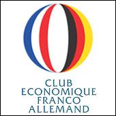 Le club conomique franco allemand cefa france for Chambre commerce franco allemande